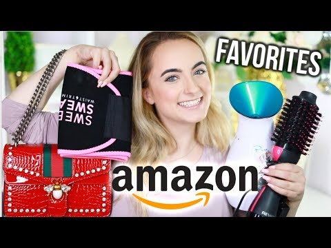 Top Amazon Favorites! Over 50 Prime Products!