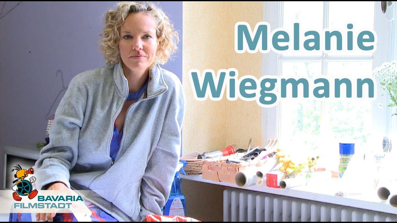 """Wiegmann tochter melanie """"Sturm der"""