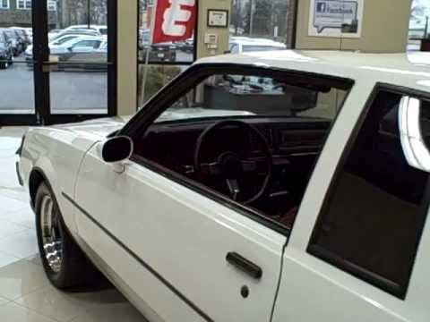 1987 BUICK GRAND NATIONAL @ TITAN AUTO SALES