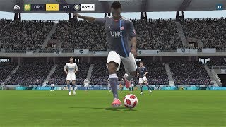 Fifa Mobile 2019 Android Gameplay #2