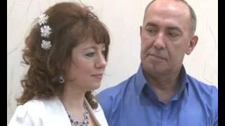 К истокам любви  вернулись супруги Зайдулины 11-12-2012