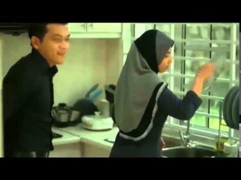 Asam Pedas Untuk Dia- The Reason MV