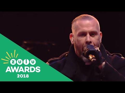 L.O.C.: Uimponeret & Undskyld - ZULU Awards 2018