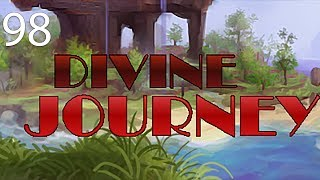 Divine Journey with Arkas/Pakratt/Nebris/Guude - E98