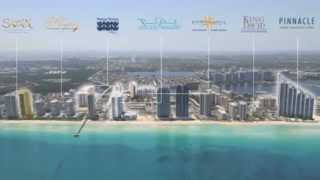 Parque Tower Sunny Isles Condo Prices