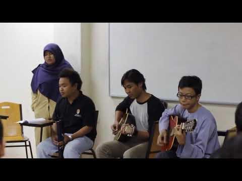 Erti Persahabatan DidiCazli Cover By Maryam Syah And Fattah