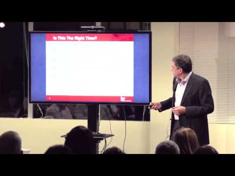 TechWadi VC Forum 2013 - The Funding Imperative - Khaled Nasr