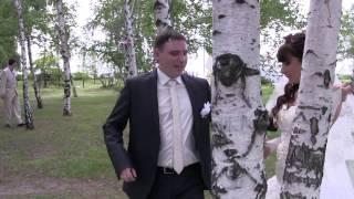 Свадьба Днепродзержинск Прогулка Дядя Видик