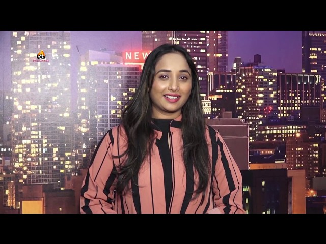 Bhojpuri Star Rani Chatterjee Her Experience at Khatron Ke Khiladi 10 - EXCLUSIVE INTERVIEW