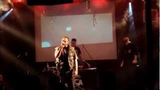 Φιλική Εταιρεία / SMA Live Θεσσαλονίκη 2/2/2013