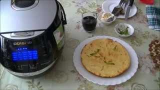 Домашние видео рецепты: запеканка в мультиварке