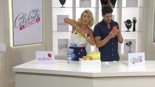 TVSN Celebrity Charity Challenge Highlights Reel 2015