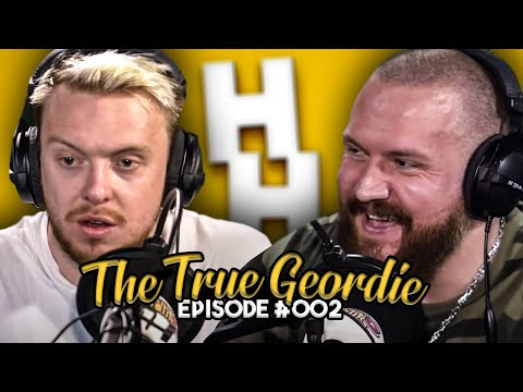 TRUEGEORDIE ON HIS BEST / WORST EVER PODCAST GUESTS