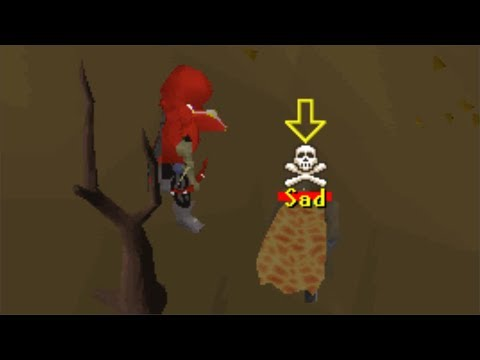 Today was an interesting day on Runescape