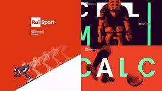 Raccolta completa degli 8 bumper spot, dei superspot, minispot, sponsor e promo, in onda su rai sport+ hd dal 10 aprile 2017.