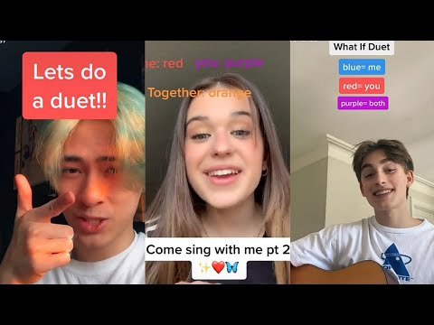 Sing With Me Challenge 🎤🎶  - Tiktok Compilation