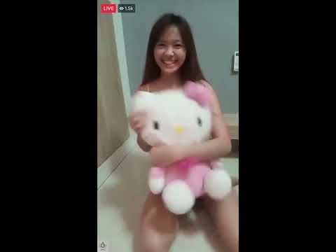 Bigo Live Pretty Thai Girl From School