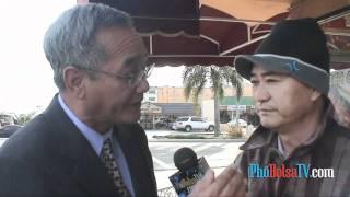 Nhà báo Nguyễn Văn Khanh (đài RFA) dự đoán vòng loại giải NFL 2011
