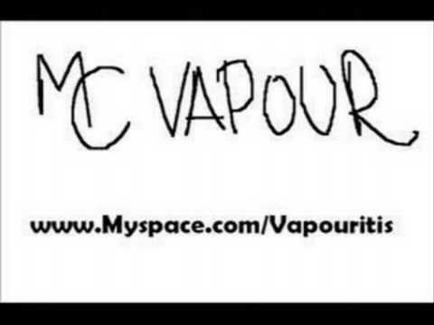 Mc Vapour - Jungle Is Massive Wicked