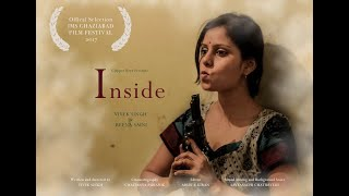 INSiDE | Short Film | fiction