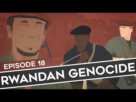 Feature History - Rwandan Genocide (1/2)