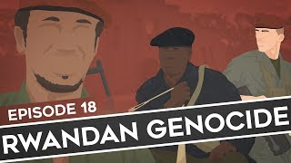 Feature History: The Start of Rwandan Genocide thumbnail
