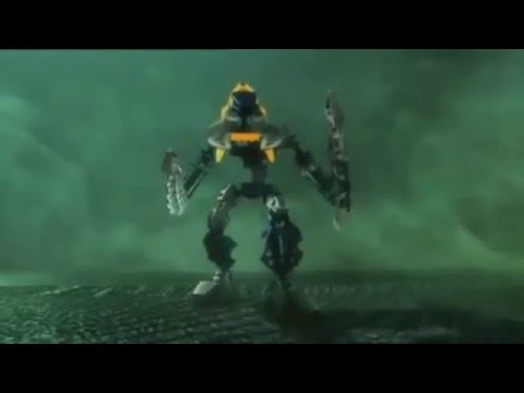 Bionicle - Monster