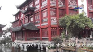 Du Lịch Thượng Hải Trung Quốc - Asia Pacific Travel VietNam