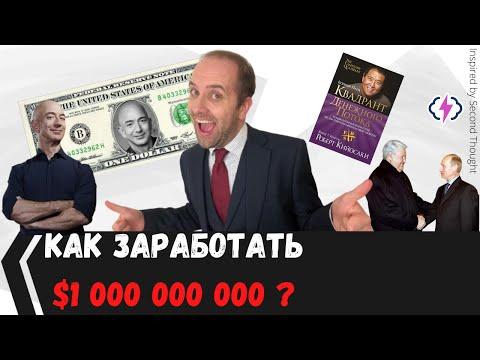 Финансовая грамотность за 8 минут! Как стать богатым // To the left