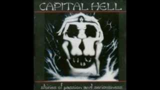 CAPITAL HELL - Journey To Heaven