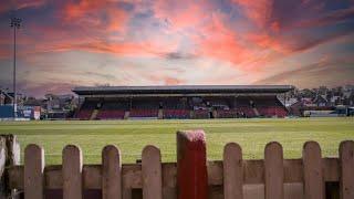 Farewell Bootham Crescent   York City FC Best Games