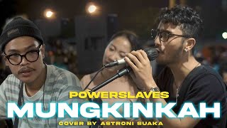 STINKY -  MUNGKINKAH (COVER BY) ASTRONI SUAKA FEAT FANNI ELLEN