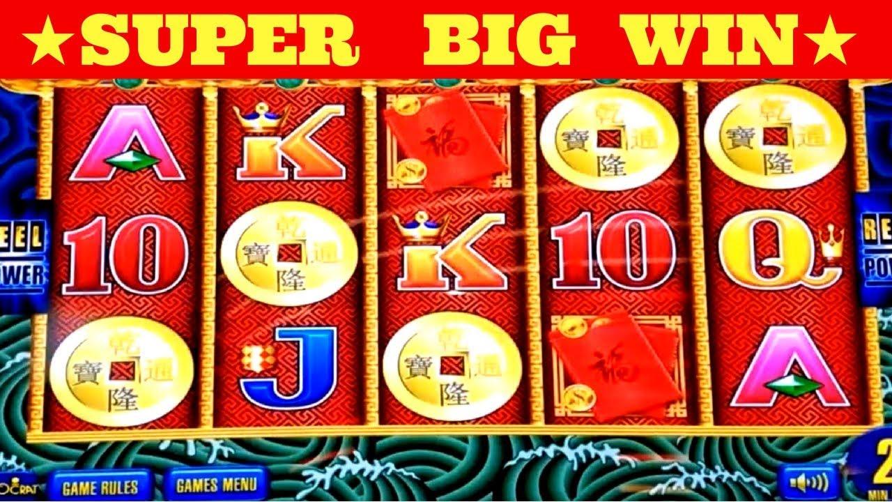 Five Slots