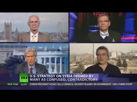CrossTalk on Russia-US relations: Shattered Relations