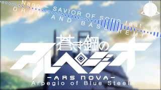ナノ(nano) - SAVIOR OF SONG feat. IA - Drum and Bass [ dj-Jo Remix ]