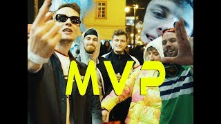 CA$HANOVA BULHAR - MVP feat. ICY L prod. VOODOO808 (2L VIDEO)