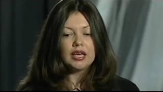 """Елена Новикова (1 канал, программа """"Здоровье"""")"""