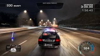 Need For Speed: Hot Pursuit (PC) - SCPD - Fight Night [Interceptor]