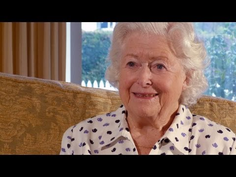 June Spencer from The Archers reflects on a long career