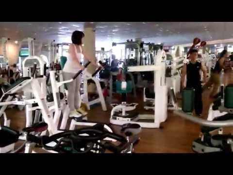 Gold Sport Gym Club