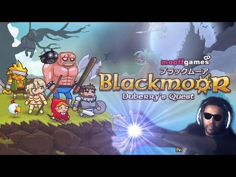 BlackMoor: O melhor do estilo Beat N UP para os mobile e OFFLINE!!! #ZigIndica 39 - Omega Play