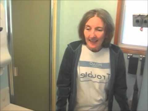 Early onset Dementia video