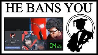 YandereDev Discord Ban Speedrun But It's A Lesson In Meme Culture