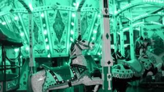 YMCK - ジョン・コルトレーンは回転木馬の夢を見るか