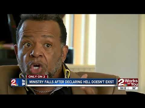 Ministry falls after declaring Hell doesn't exist