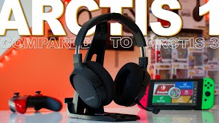 SteelSeries Arctis 1 Wireless Review - Almost Perfect