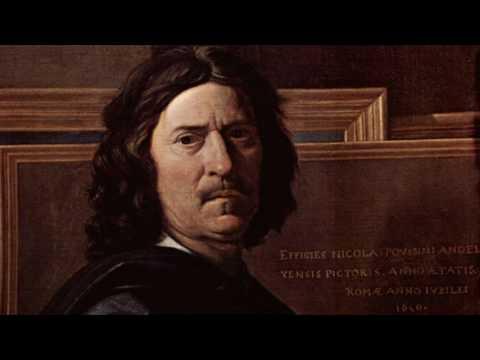 Une Vie, une œuvre : Nicolas Poussin ou le mystère du classicisme (1594-1665)