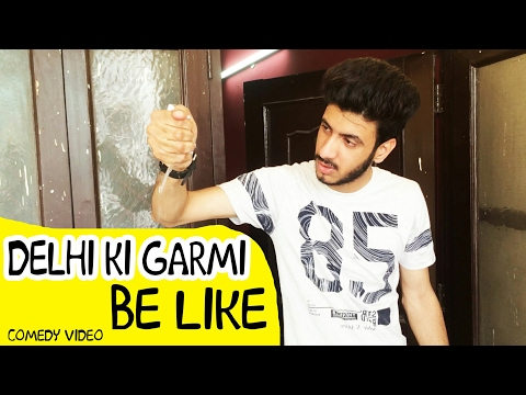 """This Summer is Very Dangerous 🔥🔥 """"' 2018 Latest Hindi Comedy Video 🔥"""