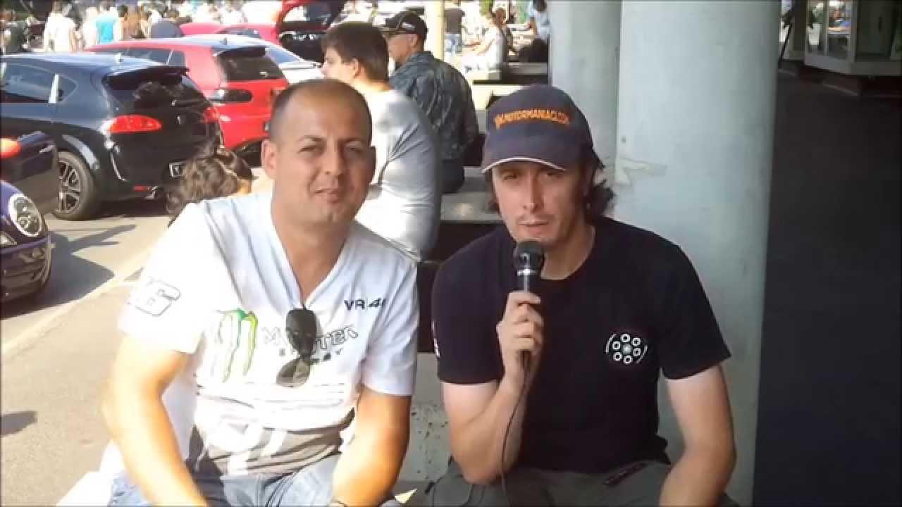 Video Intervista A Marco Galli Youtube