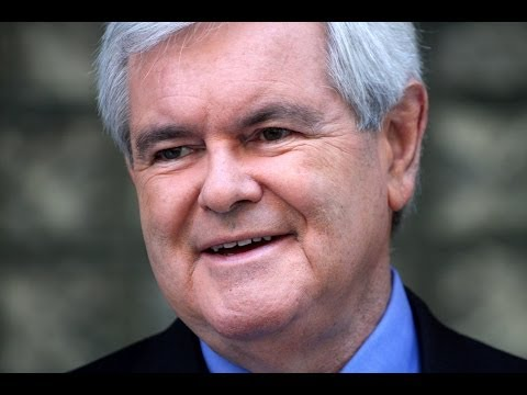 Gingrich: Legal Bribery Helps The Middle Class!